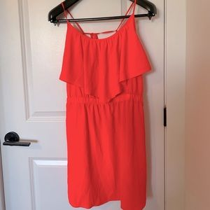 American Eagle Sundress With Pockets Size Large